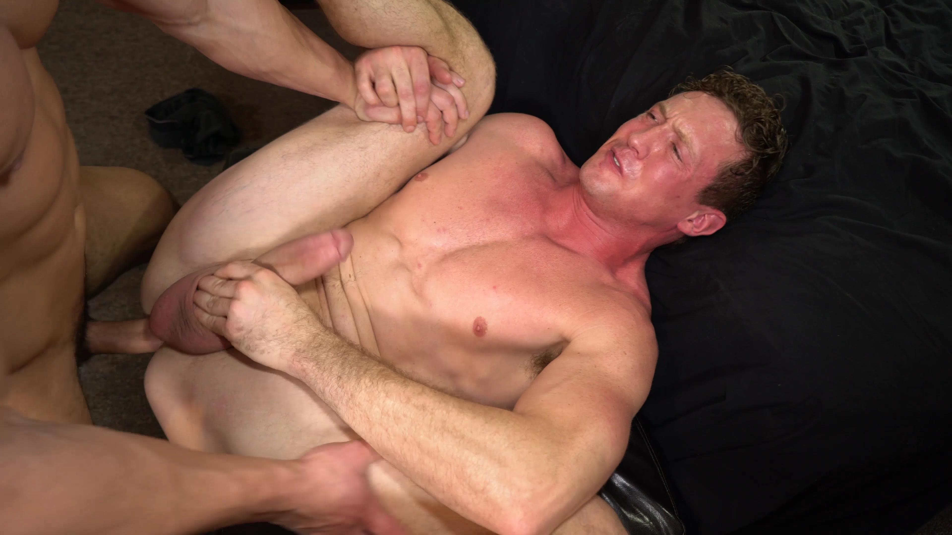 Electric Sex, Part 3 - Damien Stone / Pierce Paris