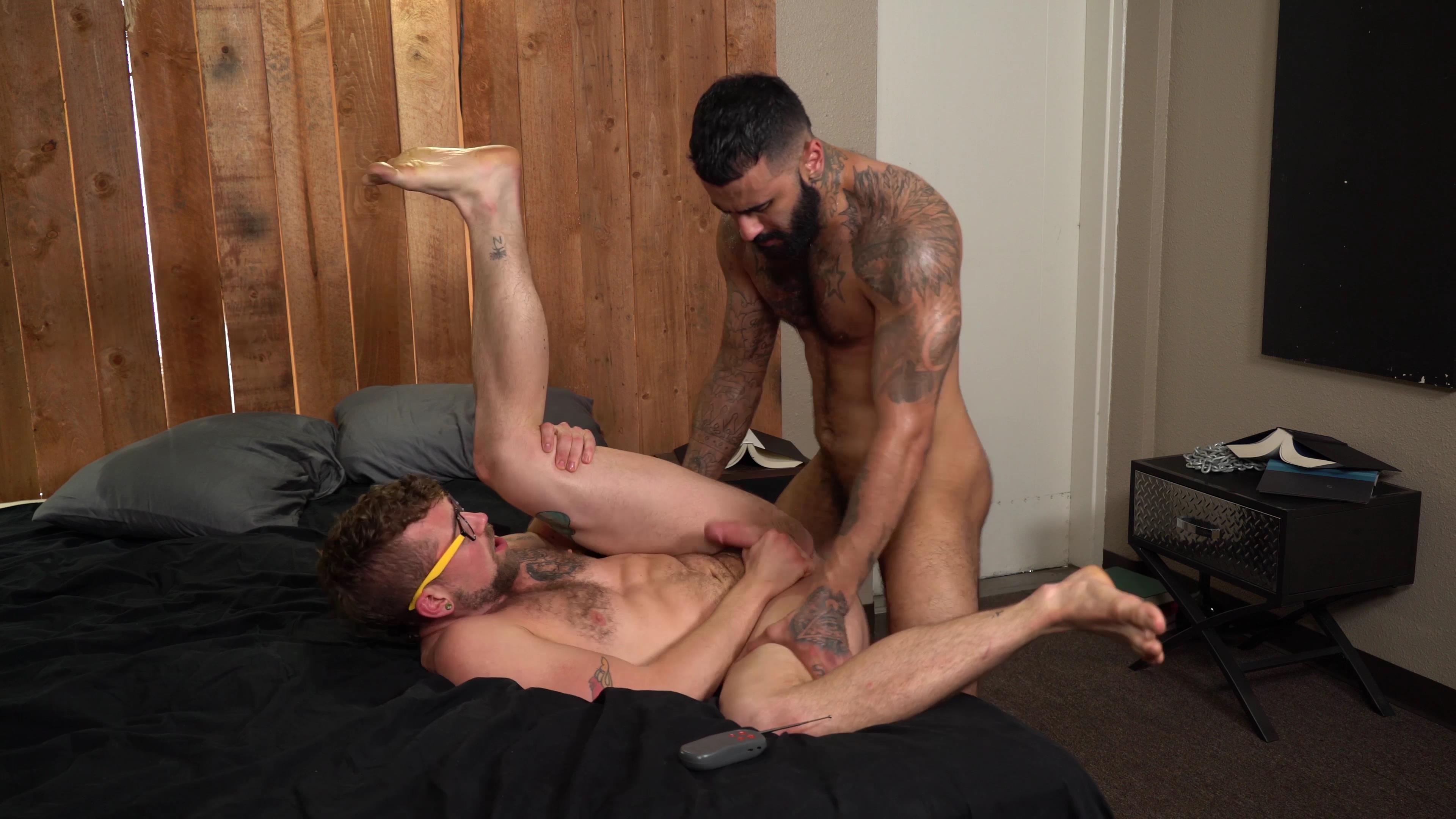 Electric Sex, Part 1 - Jay Austin / Rikk York