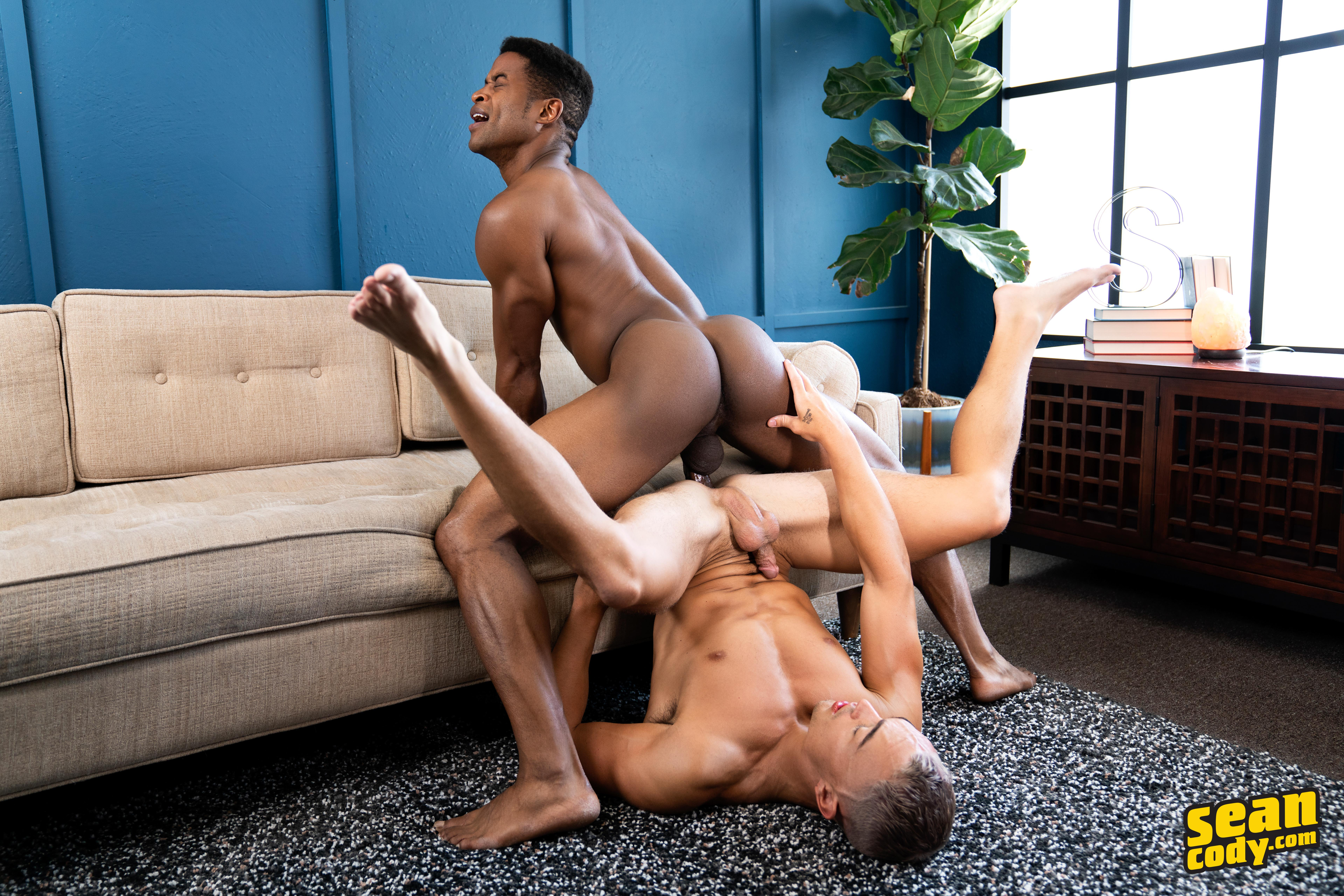 Landon & Jayce Bareback