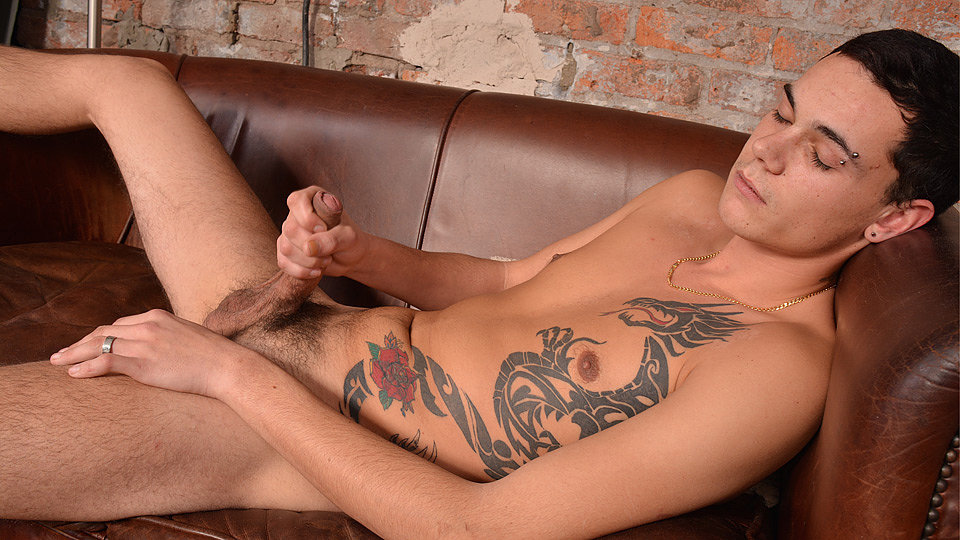 Justin Wood