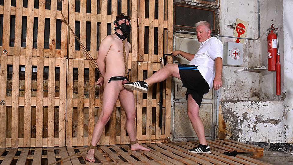 Total Kinky Cock Play - Part 1