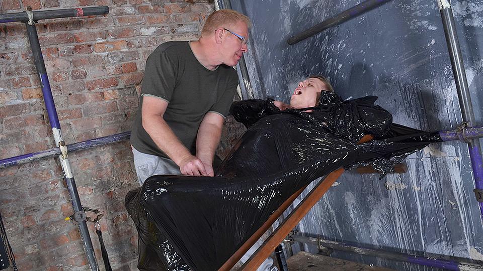 Chris Jansen & Sebastian Kane