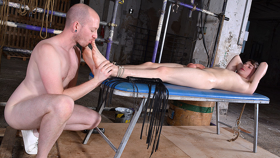 Twinky Little Taylor Well Used - Part 1