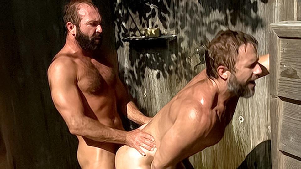 Dirk Caber & Josh West