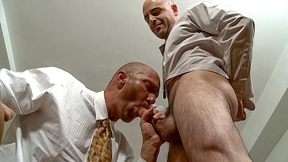 Adam Russo & Jason Rock