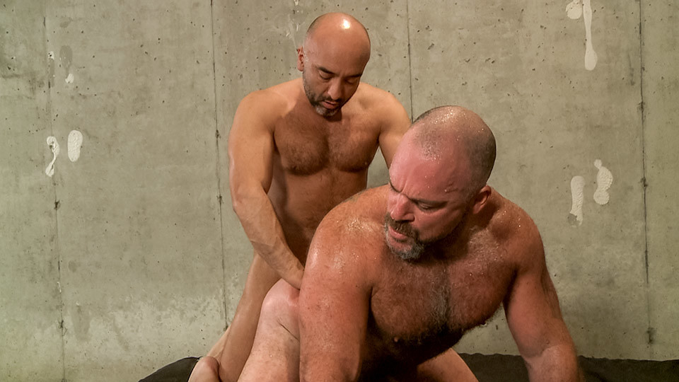 Bronson Gates & Brian Davilla