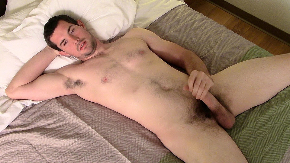 Busting A Nutt With Hunter - Hunter