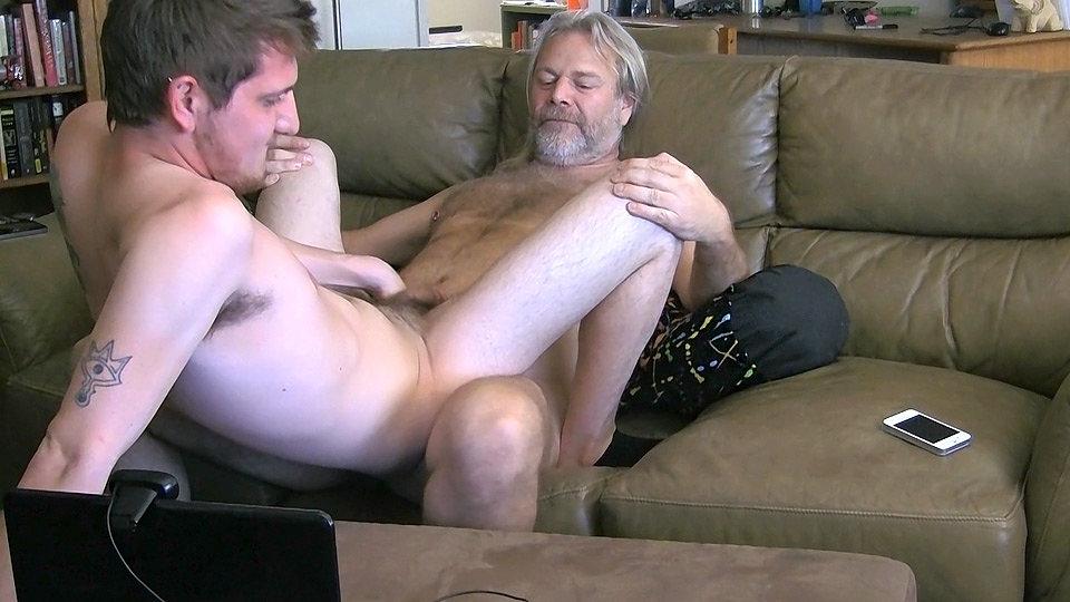 Wyatt Blaze And JS Wild