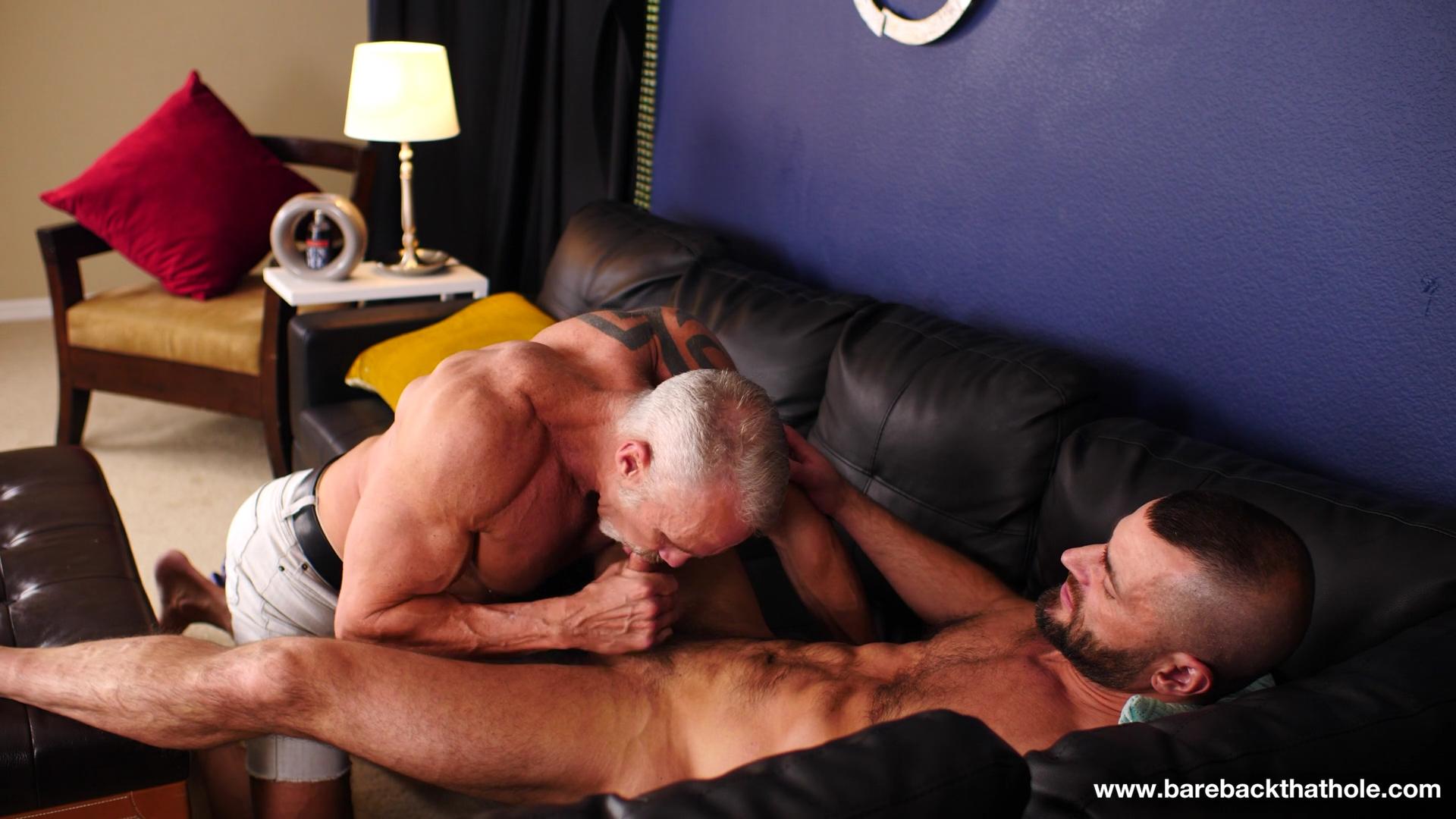 Dallas Steele and Jake Morgan