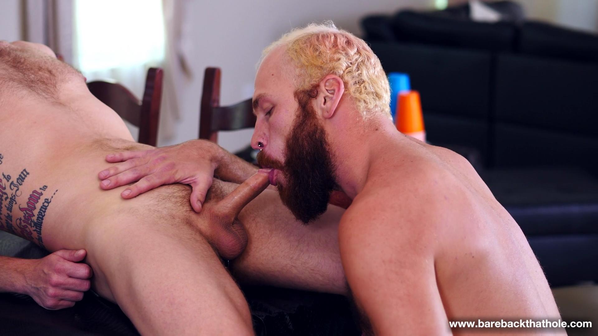 Parker Logan and Christian Matthews