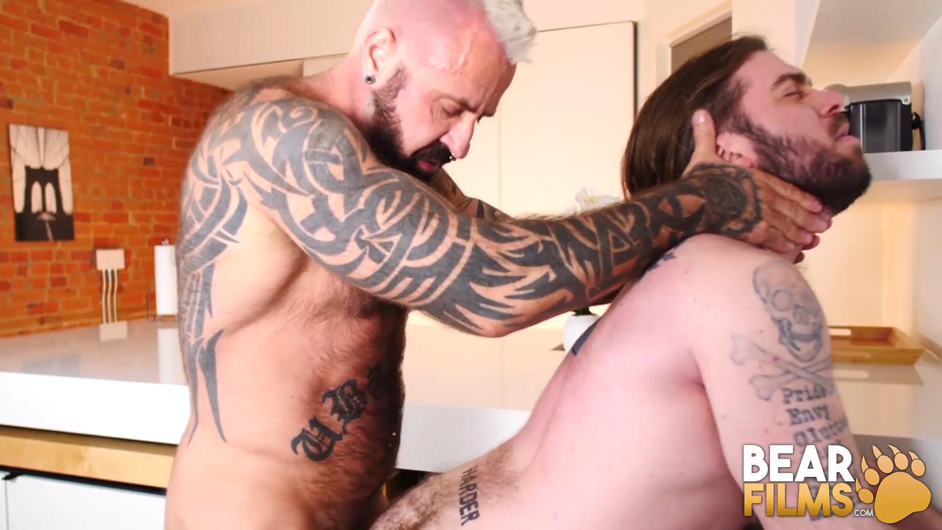 Marc ANgelo & Jeremy Feist