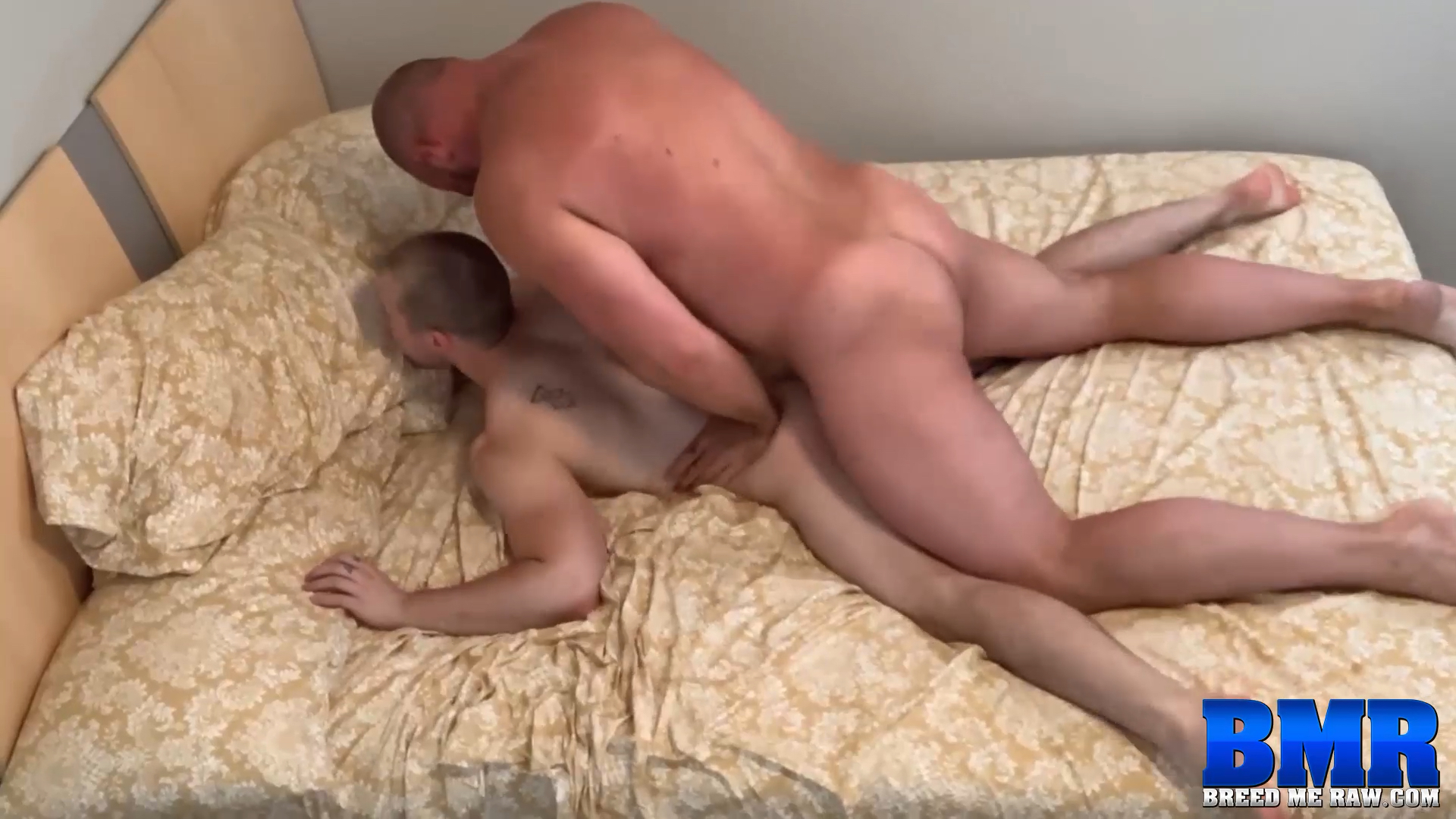 Tyler Reed & Jett Reed - Part 2