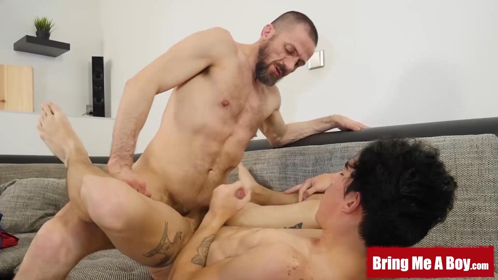 Eric Lenn & Roman Capellini