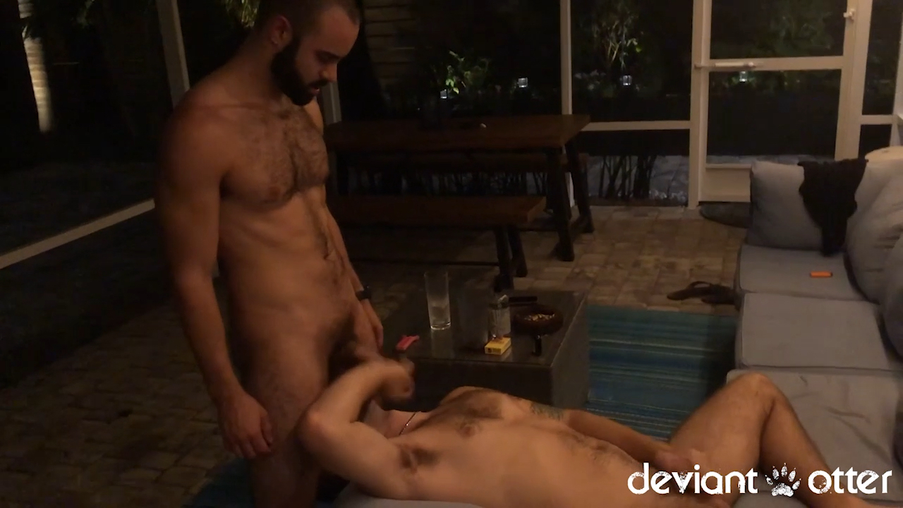 Behind The Smut: Party Pups